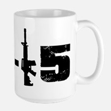 AR15-capmug Mugs