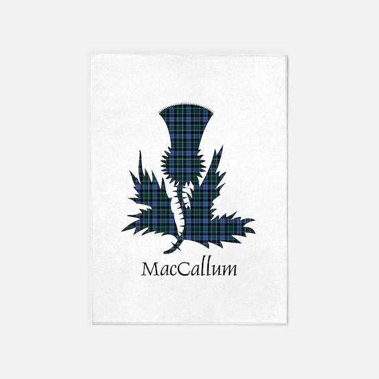 Thistle - MacCallum 5'x7'Area Rug