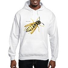 Sandhills Hornet Insect Hoodie