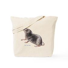 Short-Tailed Shrew Tote Bag