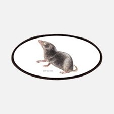 Short-Tailed Shrew Patches
