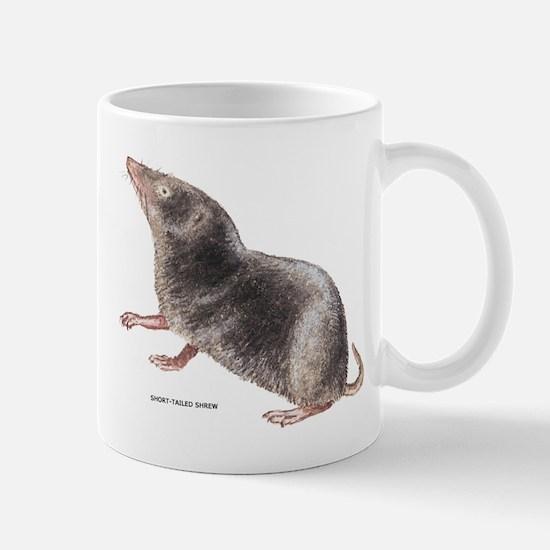 Short-Tailed Shrew Mug