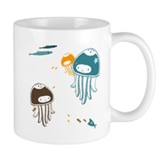Cute Jellyfish - Mug