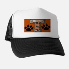 Therapy Dog Team Trucker Hat