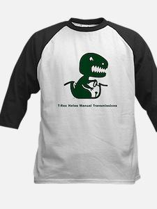 T-Rex Hates Tee