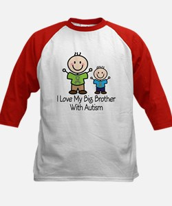 Autism Big Brother Tee