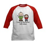 Autism Long Sleeve T Shirts
