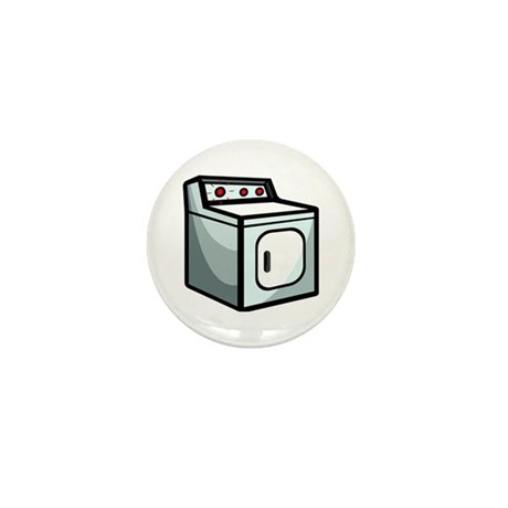 It's a Dryer! Mini Button (100 pack)
