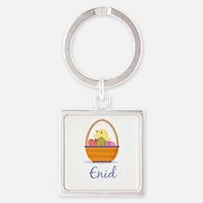 Easter Basket Enid Keychains