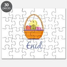 Easter Basket Enid Puzzle