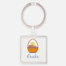Easter Basket Ericka Keychains