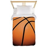 Basketball Bedroom Décor