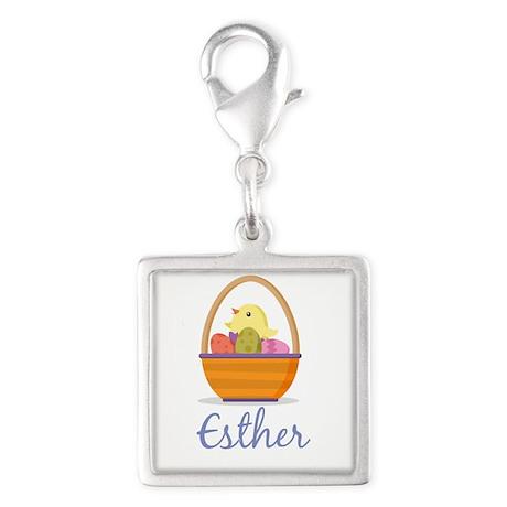 Easter Basket Esther Charms