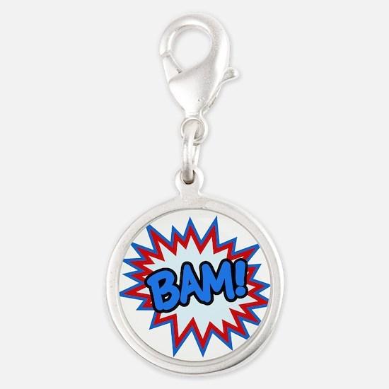 Hero Bam Bursts Charms