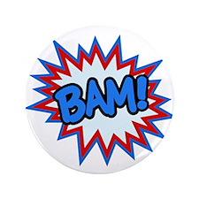 """Hero Bam Bursts 3.5"""" Button"""