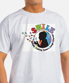www.smile4isaac.org T-Shirt