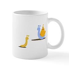 Poor Snail - Mug