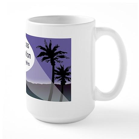 HLA-LA Large Mug