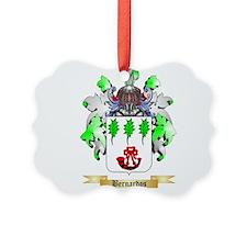 Bernardos Ornament