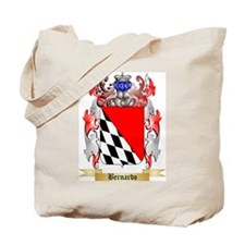 Bernardo Tote Bag