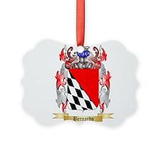 Bernardo Ornament