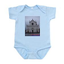 Basilica di Santa Croce (Beautiful Florence) Body