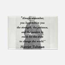Tubman - Within You Magnets