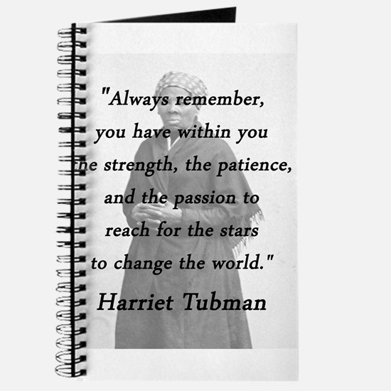Tubman - Within You Journal