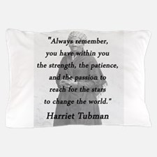 Tubman - Within You Pillow Case