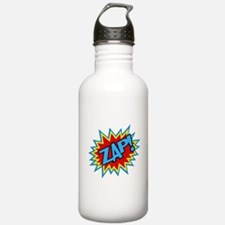 Hero Zap Bursts Water Bottle
