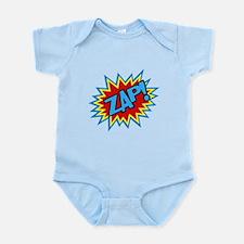 Hero Zap Bursts Body Suit