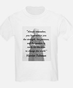 Tubman - Within You T-Shirt