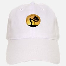 Mr. Rogers Child Hero Quote Baseball Baseball Cap