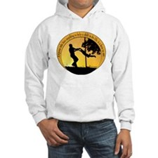 Mr. Rogers Child Hero Quote Hoodie