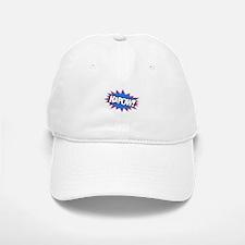 Hero KaPow Bursts Baseball Baseball Baseball Cap