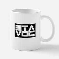 STAVOC logo Mug