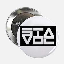 """STAVOC logo 2.25"""" Button"""