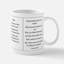 Yvette's World Mug