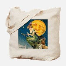 Cool Spooky Tote Bag
