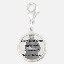 Tubman - Great Dream Charms
