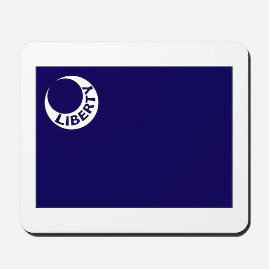 Liberty Flag Mousepad