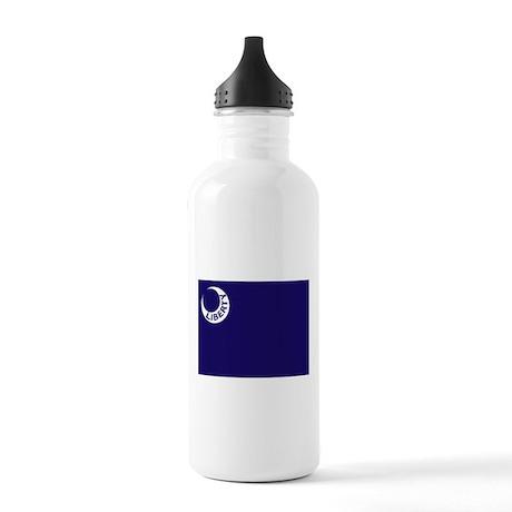 Liberty Flag Water Bottle