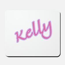 KELLY Mousepad