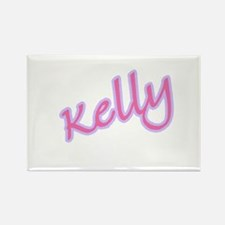 KELLY Rectangle Magnet