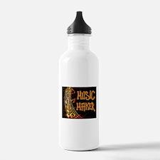 MUSIC MAKER Water Bottle