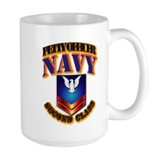 NAVY - PO2 Mug