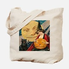 Unique Spooky Tote Bag