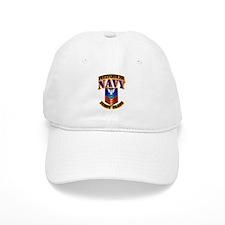 NAVY - PO1 Baseball Cap