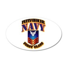 NAVY - PO1 Wall Decal