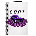 Goat Journal